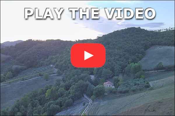 Assisi Retreat Center Video